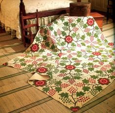 Pine Ridge Quilter: On the 23rd Day of Christmas