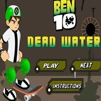 Play Ben 10 new game