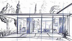 Alexandre TRUBERT A.T.ELIER 16 design Architecte d'intérieur Sucé sur Erdre www.atrubert.com                                                                                                                                                     Plus