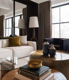 Living Room Designs, Living Room Decor, Living Spaces, Contemporary Interior Design, Modern Interior, Classic Living Room, Luxury Furniture, Room Inspiration, Decoration