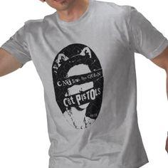 Cat Pistols - Cat Save The Queen - Sex Pistols