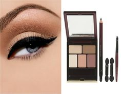 kevyn aucoin iconic eye set.