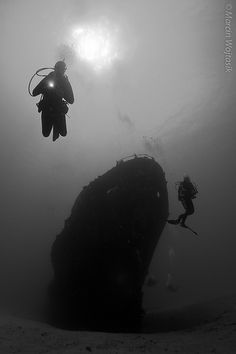 Djabeda Wreck by marcinwojtasik, via Flickr The Djabeda is a Japanese fishing boat that sunk off the Coin de Mire Island on the north coast of Mauritius in 1998.