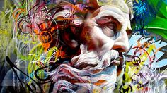 Street Art Masterpieces That Will Drench Your Eyeballs In Colour image