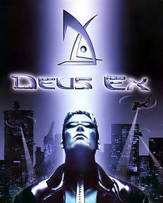 Deus Ex was widely praised for its melodious and ambient music which incorporates a number of genres, such as classical, jazz, and techno. Video Game Reviews, Video Game News, Video Game Art, Video Games, Ex Videos, Great Videos, Best Games, Fun Games, Awesome Games