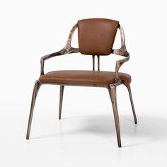 Kintla Chair - CASTE Design