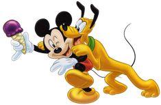 Pluto Disney, Disney Mickey, Disney Art, Walt Disney World, Mickey Mouse Images, Mickey Mouse And Friends, Disney Bulletin Boards, Disneyland Images, Disney Food