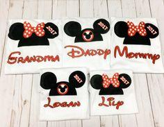 Mickey mouse shirt Mickey hats shirt disney matching
