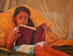 pintura de Frank Gardner