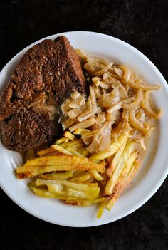 Perfect homemade seitan steaks |VeganSandra - tasty, cheap and easy vegan recipes by Sandra Vungi
