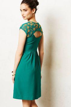 Zabby Maxi Dress - anthropologie.com