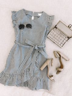 Outfits For Teens – Lady Dress Designs Summer Outfits Women, Teen Fashion Outfits, Outfits For Teens, Spring Outfits, Best Outfits, Outfit Ideas Summer, Church Outfits, Jugend Mode Outfits, Nice Dresses