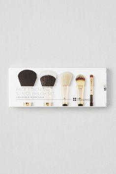 BH Cosmetics 5-Piece Brush Set