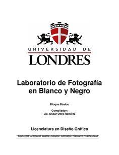 Laboratorio de Fotografía en Blanco y Negro