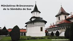 Am fost pe ploaie la Mănăstirea Brâncoveanu de la Sâmbăta de Sus My Life, Mansions, House Styles, Home, Manor Houses, Villas, Ad Home, Mansion, Homes