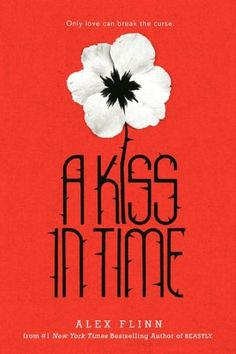 A Kiss in Time Didn't realize it was young adult until a few pages in but it was still sweet and a fun read!