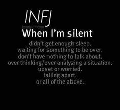 Intj And Infj, Infj Mbti, Infj Type, Isfj, Introvert Personality, Introvert Quotes, Personality Types, Advocate Personality Type, Personality Psychology