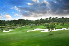 Las Colinas Golf & Country Club, Alicante. Cabell Robinson - Real estate is our passion... www.bulk-partner.com
