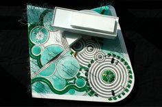 BAM   Award-Winning Art, Landscape, & Architectural Design   Daxing Park Phase I   大兴公园1期