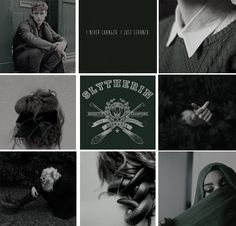 """hermicnes: """" it is our choices, harry, that show us who we truly are, far more than our abilities """"Draco Dormiens Nunquam Titillandus"""" """""""
