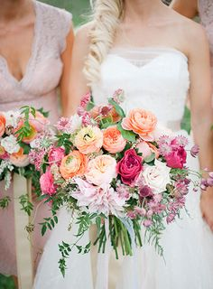 Fun facts about wedding flowers that you never knew (until now) | Brides.com