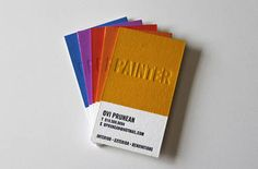Painter Business Card_25