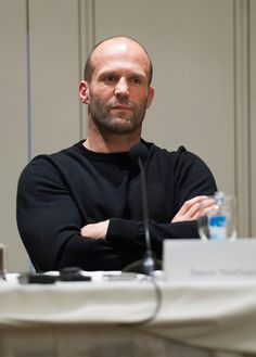 """Jason Statham - """"Homefront"""" - Los Angeles Press Conference And Photo Call. By N@ruto Kaari$"""