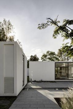 Gallery - 9.1.4 House / AS/D Asociación de Diseño - 2