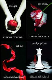 I have all 4 books, plus all movies, they are the best vampire books I ever read.