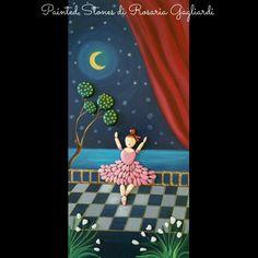 Passi di danza al chiaro di luna