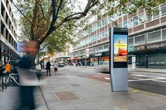 London Phoneboxes are being turned into free 1Gbps Wi-Fi hotspots