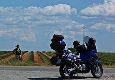 Si quieres viajar en moto a la Provenza (Francia), esta es tu guía definitiva.