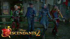 Descendants 2 | Chillin' Like a Villain (Music Audio) (Descendientes 2) - YouTube