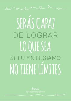 #Spanish quotes #citas #frases #Quotes in Spanish #motivación #motivation: