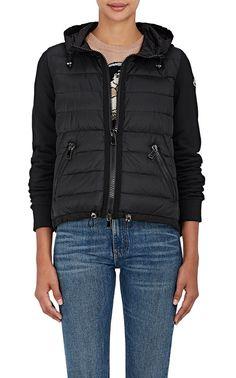 MONCLER Maglia Cardigan Jacket. #moncler #cloth #