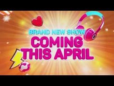 [Official Promo] Make It Pop Coming this April on Nickelodeon Tech Magazines, Cool Pops, Nick Jr, Smart Girls, Dance Moves, New Face, New Shows, Good Music, Gossip