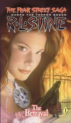 Loved these books when I was young!! -Bestseller Books Online The Betrayal (Fear Street Saga Trilogy, No. 1) R. L. Stine $5.99  - http://www.ebooknetworking.net/books_detail-0671868314.html