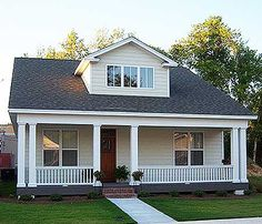2 bed bungalow - Architectural Designs House Plan 86294HA - gives you around 1,300 sq. ft. Of living on one floor. Ready when you are. Where do YOU want to build?