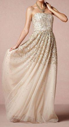Isadora Gown <3 GORGEOUS!
