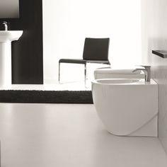 Stand-Bidet und Stand-WC | ABC