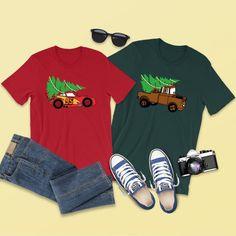 15 Festive And Hilarious Disney Christmas Shirts - Disney Trippers Disney Christmas Shirts, Disney Shirts For Family, Christmas Fun, Disney Birthday Shirt, Birthday Shirts, Disney Diy, Disney Crafts, Fall Shirts, Matching Shirts