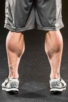 Como adelgazar piernas musculosas