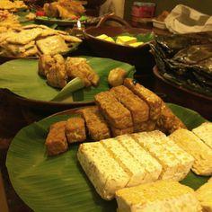 Yummy tempeh, Jakarta
