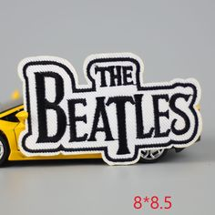 HOT sale 1PC fashion beatles Iron On Embroidered Patch For Cloth Cartoon Badge Garment Appliques DIY Accessory #>=#>=#>=#>=#> Click on the pin to check out discount price, color, size, shipping, etc. Save and like it!