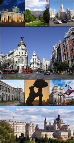 Learn more about #teaching English abroad in Madrid, #Spain. http://americantesol.com/blogger/?p=4473