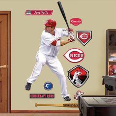 Joey Votto, Cincinnati Reds.. I have this!