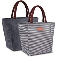 99a368431020 BALORAY Lunch Bag Large Lunch Organizer Lunch Holder Lunch Container ...