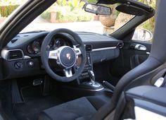 Essai Porsche 911 Carrera GTS : les photos