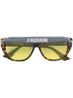 0f6a9579fea1 Dior Eyewear Black Tie 252 Glasses