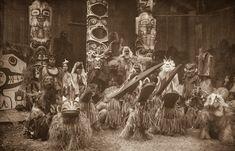 Impresionantes fotografias de la época de los Indios nativo americanos   OLDSKULL